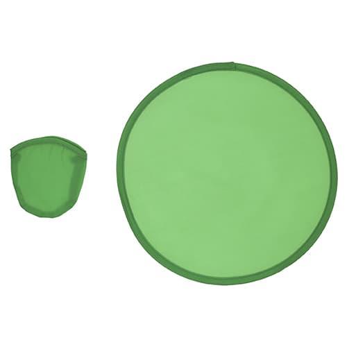 Frisbee plegable de tela. Incluye funda.-4