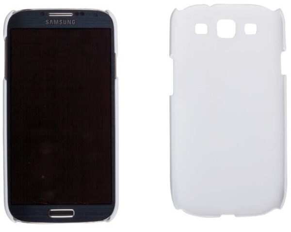 Funda Samsung S3 CAS3SAMm DOBLEVELA