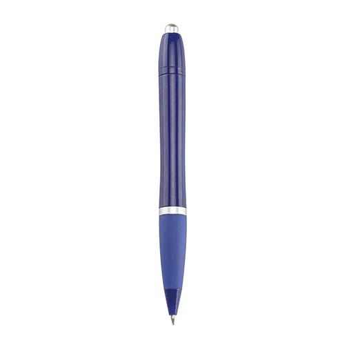 GEL 001 A boligrafo aquagel color azul 3