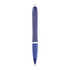 GEL 001 A boligrafo aquagel color azul