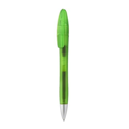 GEL 050 V boligrafo hidrogel color verde 3