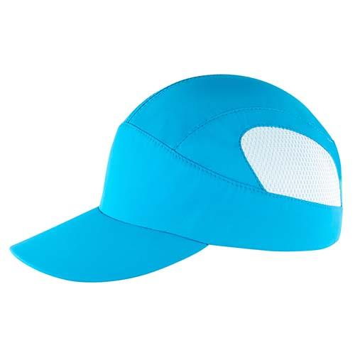 GEP 002 A gorra flatcolors color azul 3