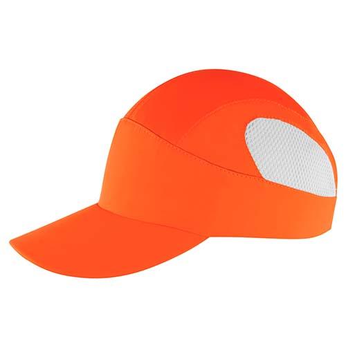 GEP 002 O gorra flatcolors color naranja 1