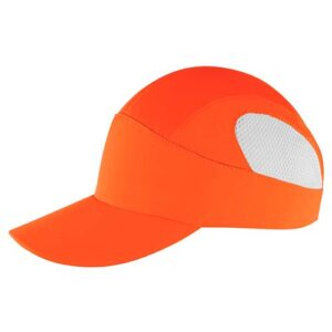 GEP 002 O gorra flatcolors color naranja
