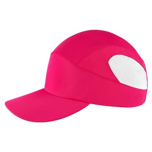 GEP 002 P gorra flatcolors color rosa 1