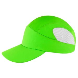 GEP 002 V gorra flatcolors color verde