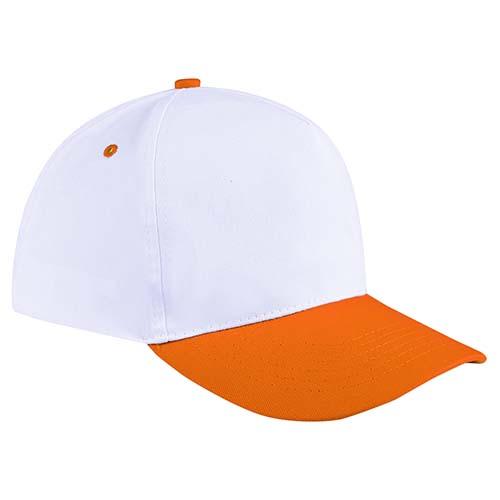 GEP 004 O gorra kilmore color naranja 3