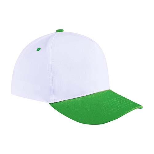 GEP 004 V gorra kilmore color verde 1