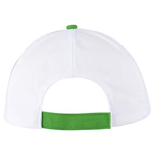 GEP 004 V gorra kilmore color verde