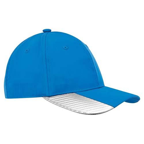 GEP 006 A gorra avadi color azul 3