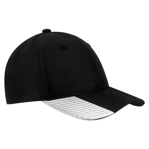 GEP 006 N gorra avadi color negro 3