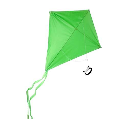 GM 005 V papalote diamond color verde 3