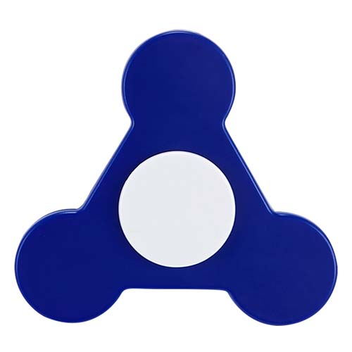GM 033 A spinner trizy color azul 1