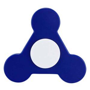 GM 033 A spinner trizy color azul