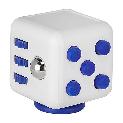 GM 034 A cubo tic zap color azul 4
