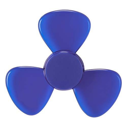 GM 035 A spinner helix color azul