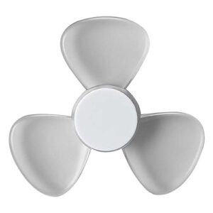 GM 035 B spinner helix color blanco
