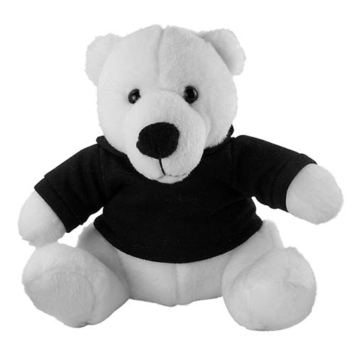 GM 040 N oso teddy bear color negro 1