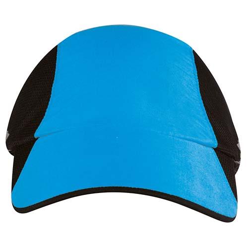GMR 001 A gorra reflective color azul 2