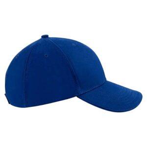 GSP 002 A gorra sandwich color azul marino