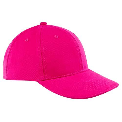 GSP 002 P gorra sandwich color rosa 1