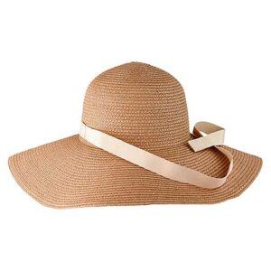 HAT 002 BE sombrero juno