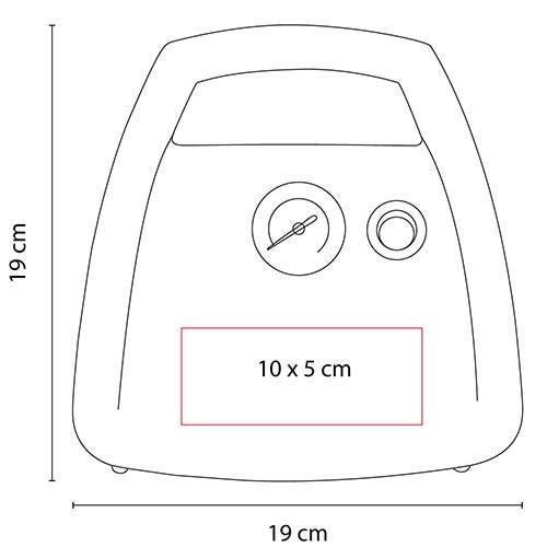 HER 027 S compresor de aire oriol 5