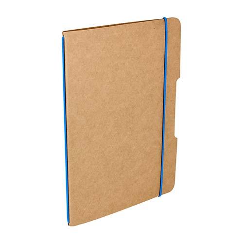 HL 015 A libreta barron color azul 1