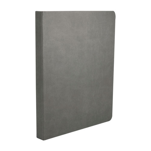 HL 025 G libreta pripyat color gris