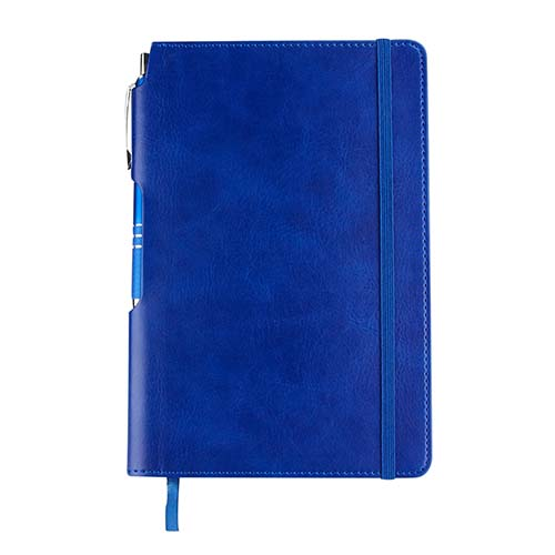 HL 030 A libreta kenya color azul 3
