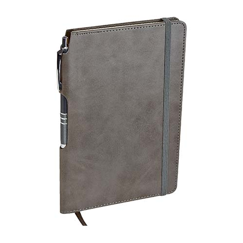 HL 030 G libreta kenya color gris 1