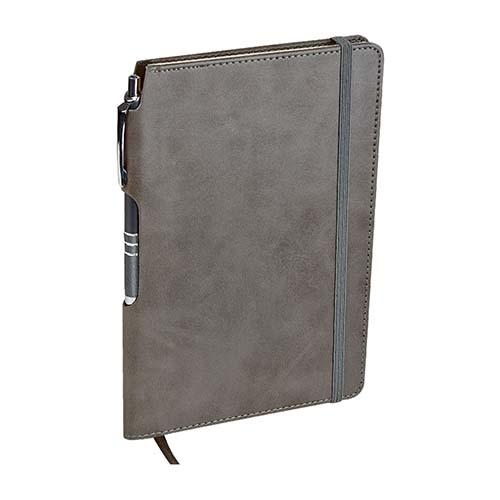 HL 030 G libreta kenya color gris