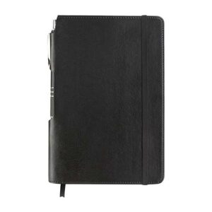 HL 030 N libreta kenya color negro