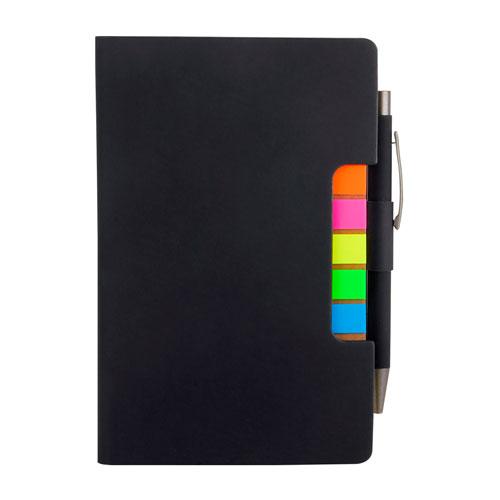 HL 035 N libreta vinnytsia color negro 1