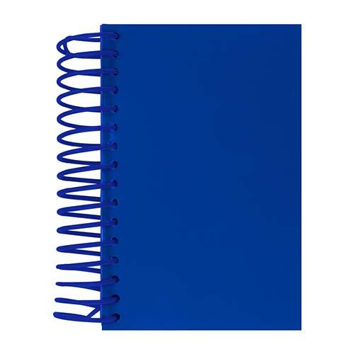 HL 1300 A libreta wendel color azul 1