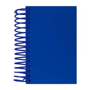 HL 1300 A libreta wendel color azul