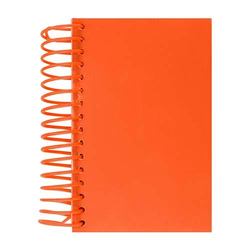 HL 1300 O libreta wendel color naranja