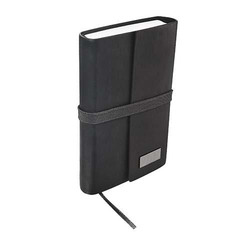 HL 1500 N libreta scrif color negro