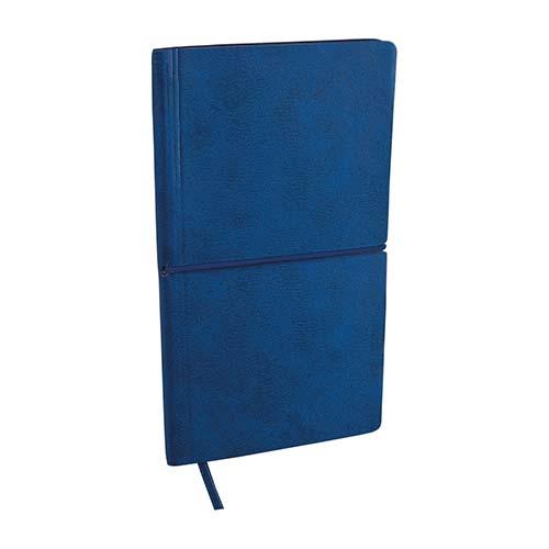 HL 1650 A libreta valanti color azul