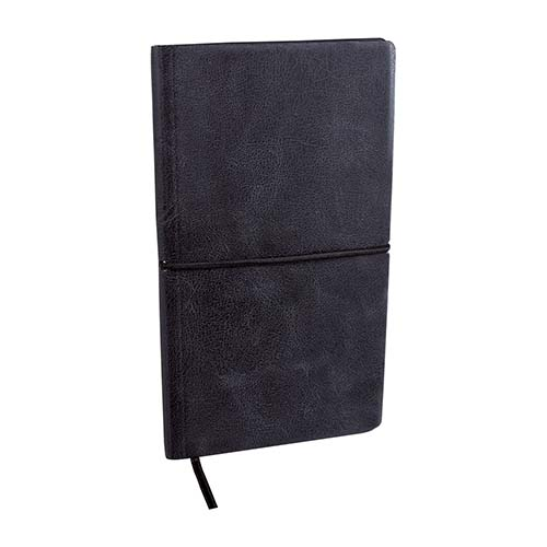 HL 1650 N libreta valanti color negro 1