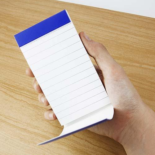 HL 1700 A libreta tadia color azul 2