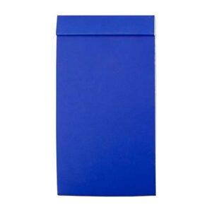 HL 1700 A libreta tadia color azul