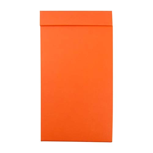 HL 1700 O libreta tadia color naranja