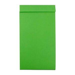 HL 1700 V libreta tadia color verde