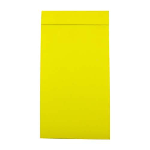 HL 1700 Y libreta tadia color amarillo 3