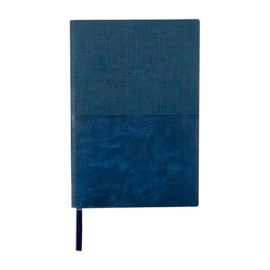 HL 1750 A libreta maceo color azul