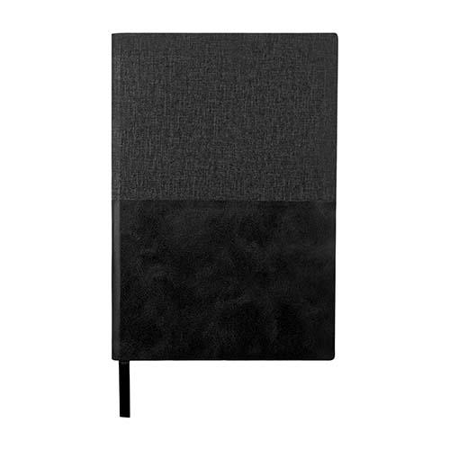 HL 1750 N libreta maceo color negro 3