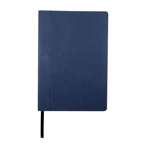 HL 180 A libreta dettifoss color azul 3