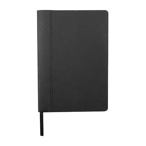 HL 180 N libreta dettifoss color negro 1