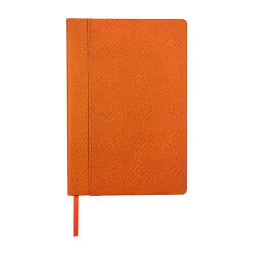 HL 180 O libreta dettifoss color naranja 1